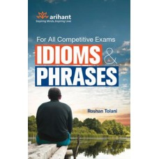 For all Compettive Exams Idioms & Phrases