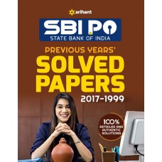 SBI PO Previous Years Solved Papers 2018