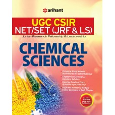 UGC NET Chemical Science