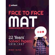 Face To Face MAT With 22 Years (1997-2018)