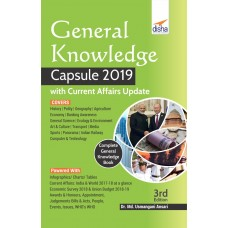 General Knowledge Capsule 2019 with Current Affairs Update
