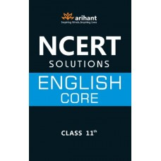 CBSE NCERT Solutions - English Core for Class 11