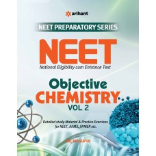 Objective Chemistry Vol.-2 For NEET 2018