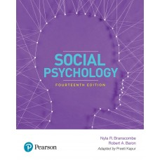 Social Psychology by Pearson